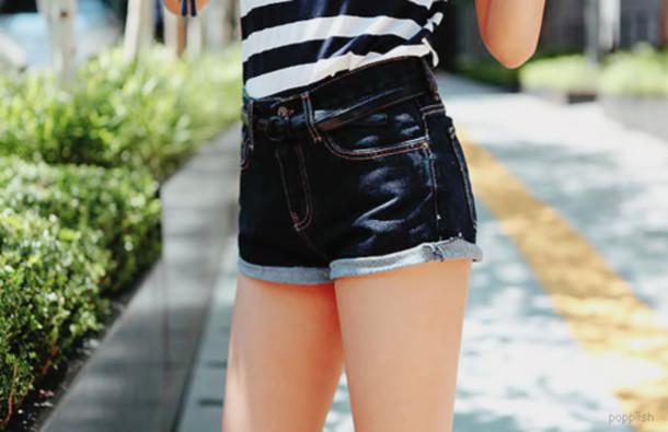 shorts High waisted shorts high waisted denim shorts summer