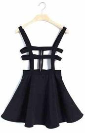 skirt,pastel goth
