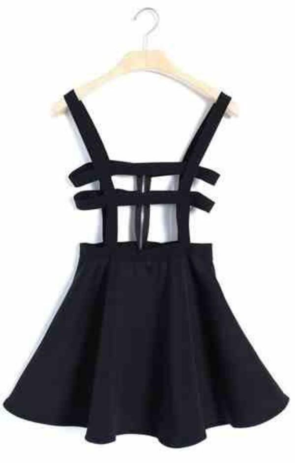 skirt pastel goth