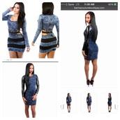 dress,acid wash blue jean denim dres