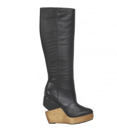 Allsaints savitr boot