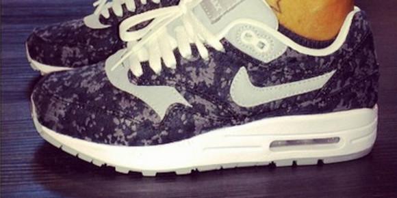 shoes gris air max 1