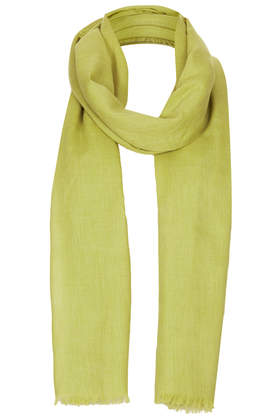 Soft Hand Feel Scarf - Scarves  - Bags & Accessories  - Topshop USA