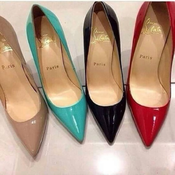 23d861d8afc ... discount shoes high heels louboutin wheretoget shoes louboutin  aliexpress heels color pumps wedges sexy a2017 497a9