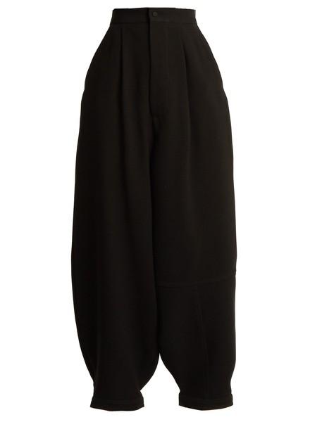 LOEWE black pants