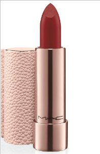 Amazon.com : mac satin lipstick in runaway red ~ making pretty collection ~ : beauty