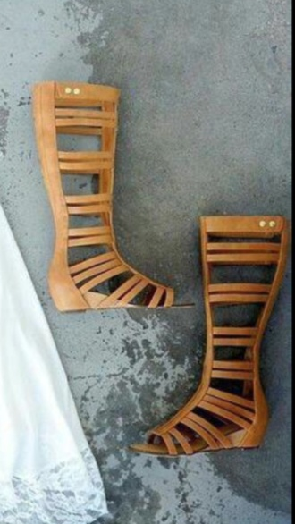 shoes brown stripe sandals athena boho bohemian tie shoes tall cute fast suede boots bohemian style