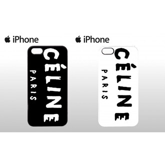 jewels celine phone case phone cover iphone iphone case paris celine celine bag