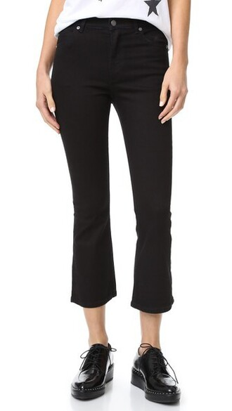 jeans new black