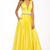 Open Back Long Dress 98259 - Prom Dresses