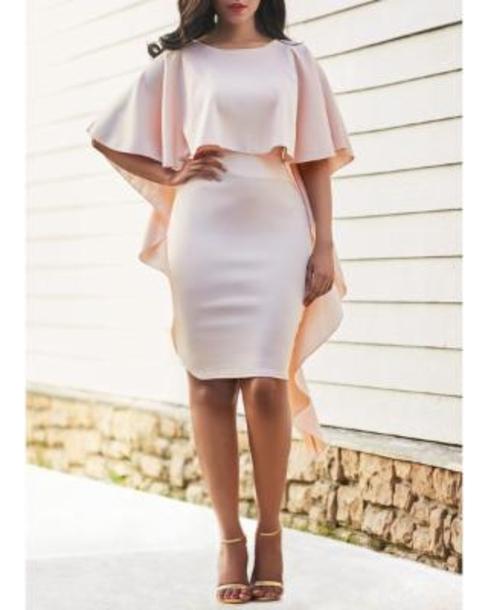 dress midi dress