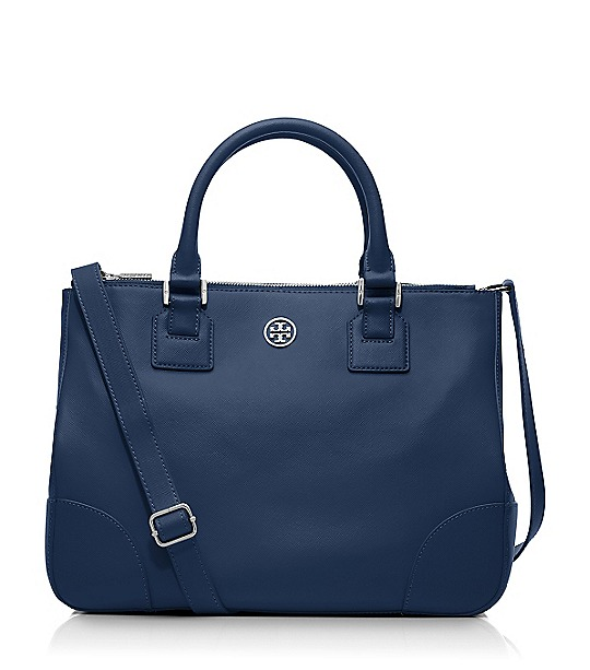 Robinson Double Zip Tote  | Womens Sale | ToryBurch.com