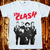 The Clash Joe Strummer Cut The Crap Plastic Beach White Unisex T Shirt s to XXL | eBay