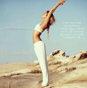 pants,yoga pants,yoga,white,long pants,comfy,mornings