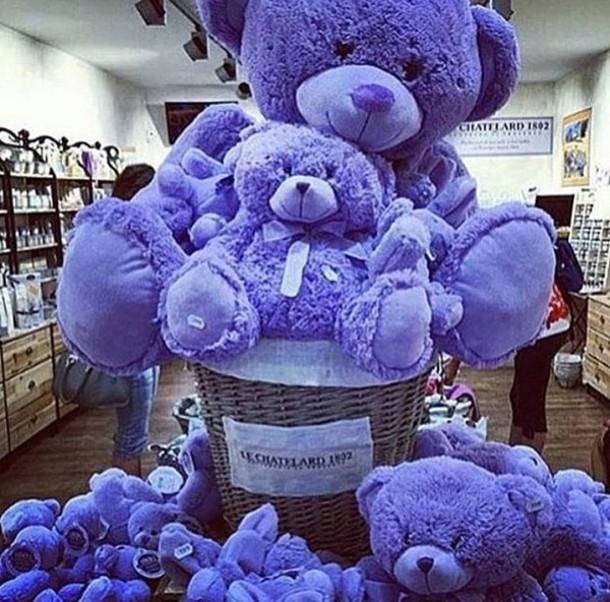 home accessory cute purple teddy bear giant teddy sexy xmas goals chritmas presents couples christmas presents