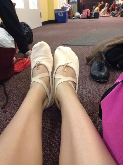 shoes ballet capezio