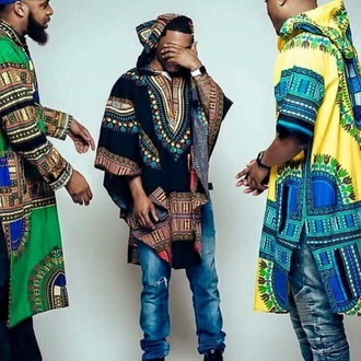 top hoodie aztec african print african american