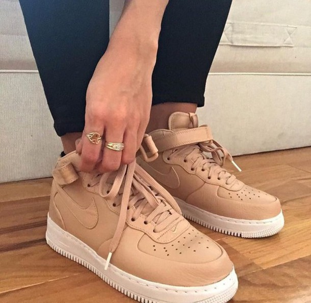c959a306229e0c shoes nike nude nike air force 1 girls sneakers nike shoes womens roshe  runs womens latest