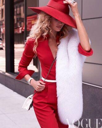 rihanna red dress pants mixmoss.com clothes gossip girl miranda kerr rock and roses vintage fashion vibe
