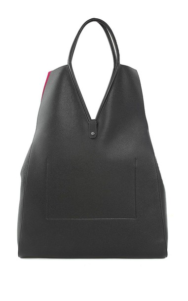 Jil Sander bag tote bag leather tote bag leather