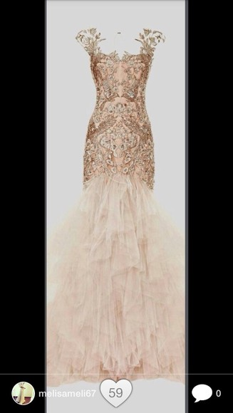 dress prom dress glitter dress maxi dress beige dress long prom dresses mermaid prom dresses