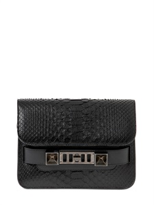 SHOULDER BAGS - PROENZA SCHOULER -  LUISAVIAROMA.COM - WOMEN'S BAGS - FALL WINTER 2014