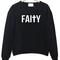 Faity sweatshirt