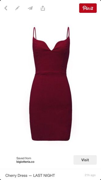 dress red short red dress short dress