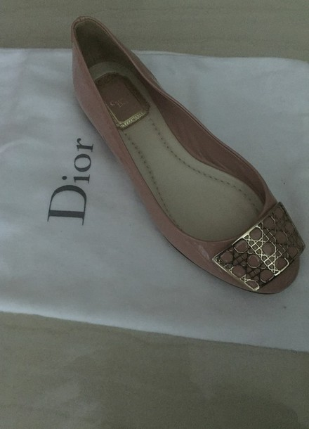 shoes dior