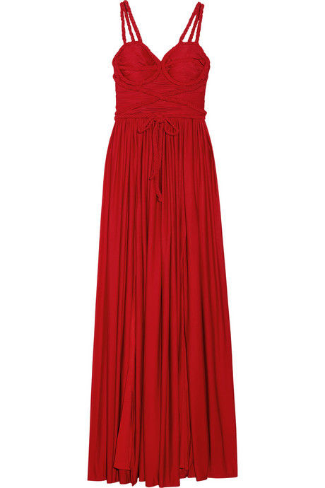 RARE OPULENCE TOPSHOP GRECIAN PLAIT MAXI DRESS 8 36 £160! | eBay