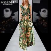 dress,boutique envy,summer,printed sweater,bonny
