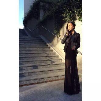 crochet little black dress little black dress crochet maxi dress