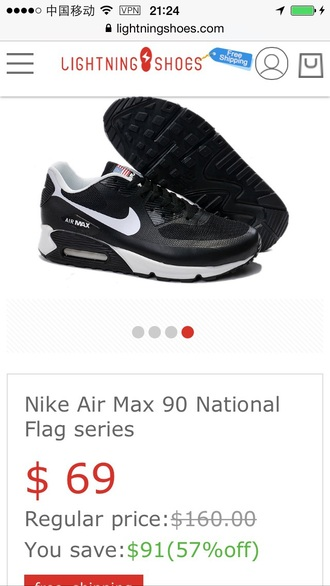 shoes nike flats air max athletical shoes