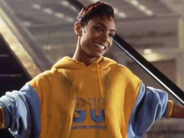 sweater southern hbcu university 90s style