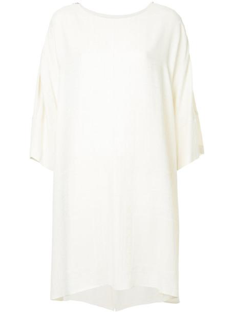 Rito t-shirt shirt oversized t-shirt t-shirt oversized women white top