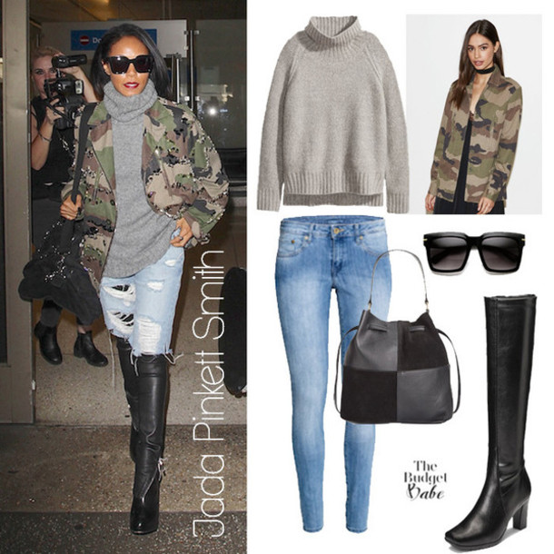 a2ae8a413c45e thebudgetbabe, blogger, jacket, sweater, jeans, dress, shoes, bag ...