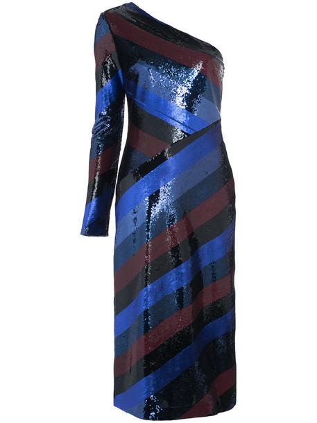 Dvf Diane Von Furstenberg dress sequin dress women silk