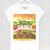 Junky Tee - Burger | BATOKO
