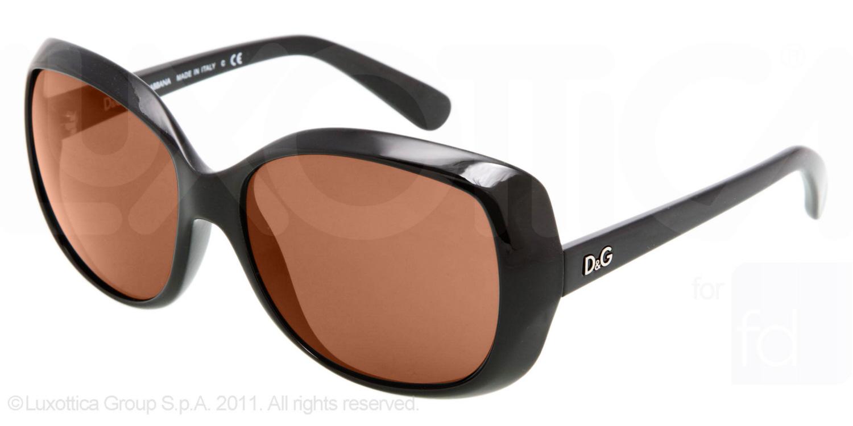 D&G DD8075 Prescription Sunglasses | Free Shipping