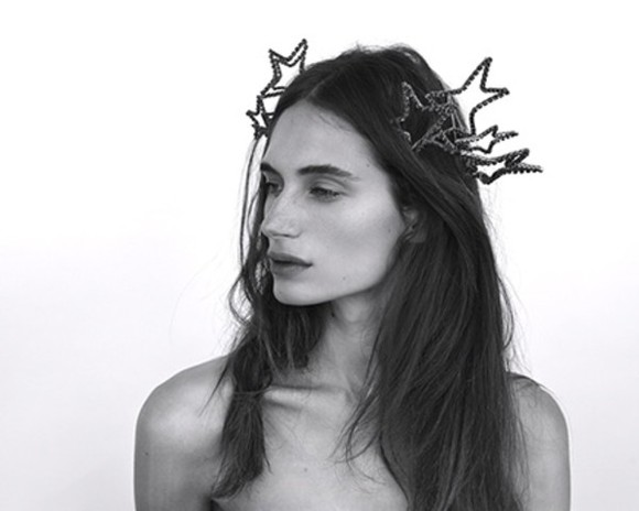 headband hair accessories style me romy blogger head jewels stars