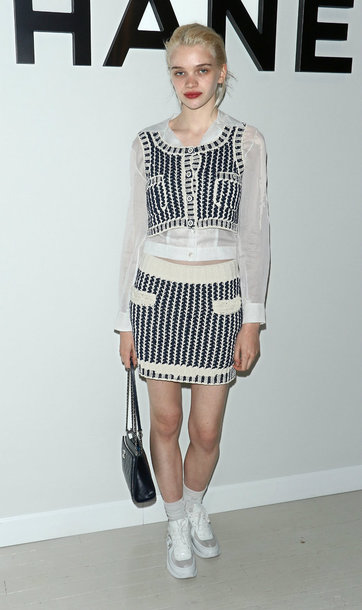 skirt top Stella Lucia