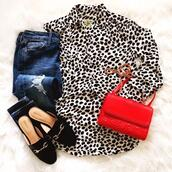 the double take girls,blogger,shoes,bag,sunglasses,fall outfits,red bag,loafers