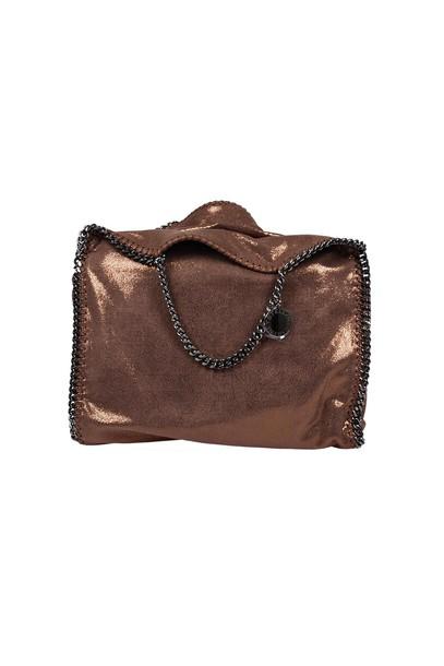 Stella McCartney bag brown