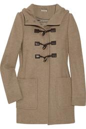coat,duffle coat,jacket