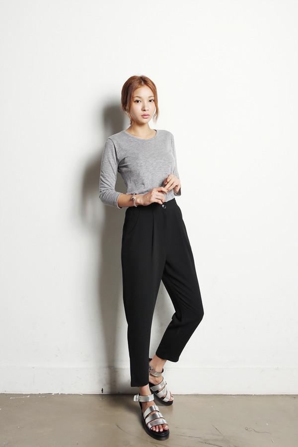 t-shirt korean fashion korean style
