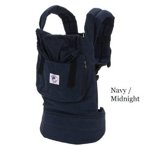 One size : child carrier front packs : baby