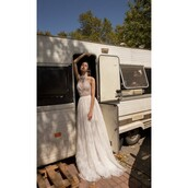 dress,customized,tulle dress,wedding dress