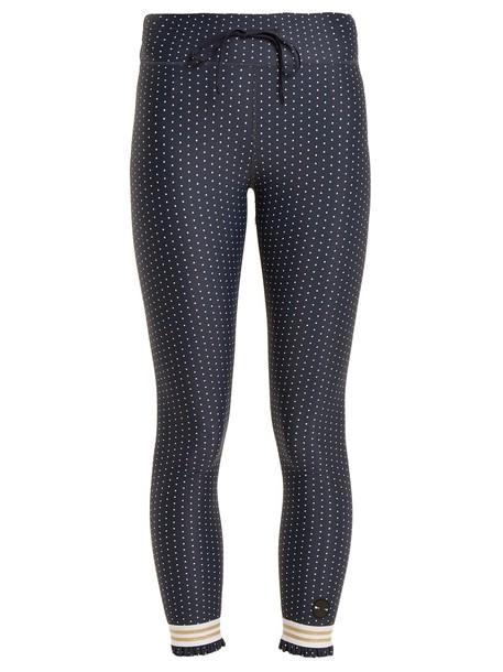 The Upside leggings navy pants