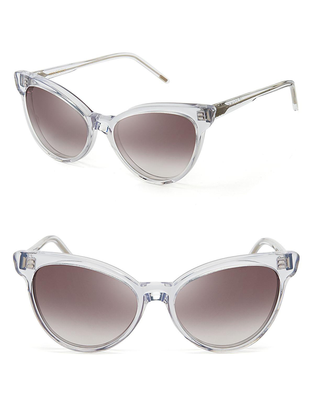 WILDFOX Le Femme Sunglasses | Bloomingdale's