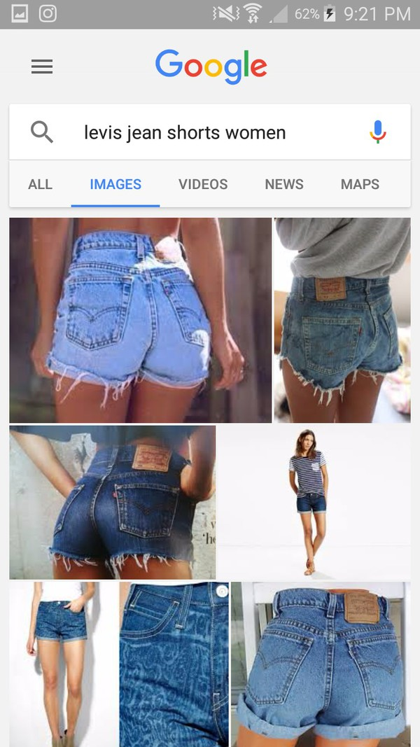 jeans high waisted levi's shorts High waisted shorts